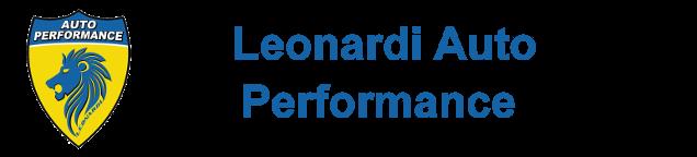 Leonardi Auto Performance & Repair