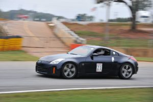 2017 Z Nationals Track Day – Leonardi Auto Performance