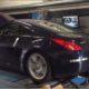 350Z HR on the dyno – by Leonardi Auto Performance