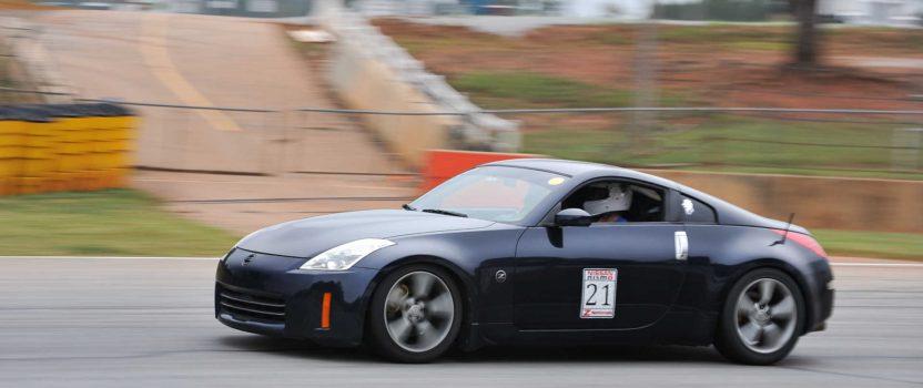 2017 Z Nationals Track Day – Leonardi Auto Performance